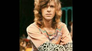 David Bowie - Unwashed and Somewhat Slightly Dazed (Lost Beeb Tapes)