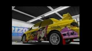 FM CAR GALLERY↓ http://www.youtube.com/playlist?list=PLdCm7sgqgexxE_Tcnq-mg00IP-eX1x84O ※BGM=FM4 ○Mitsubishi Lancer Evolution VIII MR 琴吹 ...