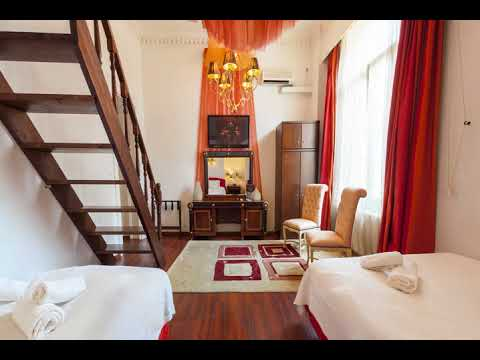 Acropolis Museum Boutique Hotel | Syggrou Ave. 48, Athens, 11742, Greece | AZ Hotels