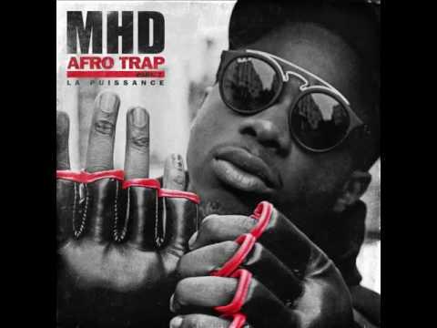 MHD La Puissance AfroTrap Part.7