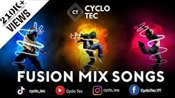 Fusion song for Dance  mix