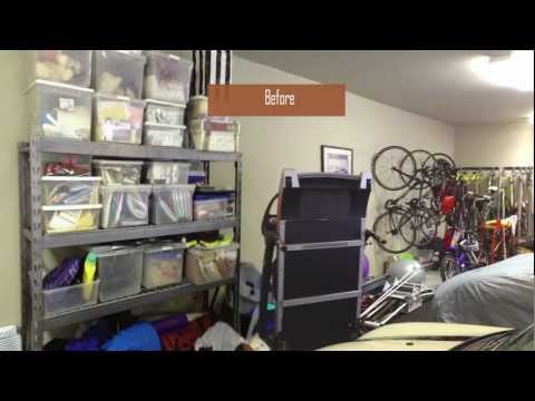 garage-makeover-with-ikea-kitchen-cabinets