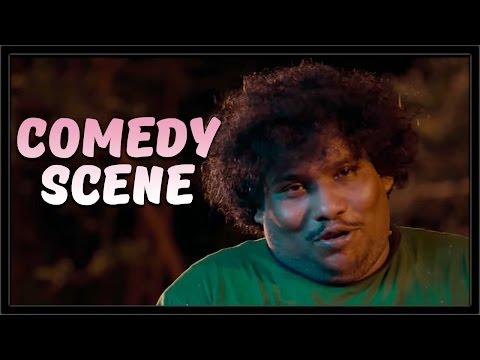 Kattappava Kanom - Comedy Scene | Sibi Sathyaraj |Aishwarya Rajesh