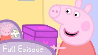 Peppa Pig - Secrets (full episode)