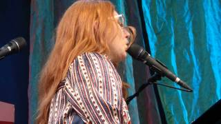 I can't see New York - Tori Amos - Bergen, Norway - June 13, 2015