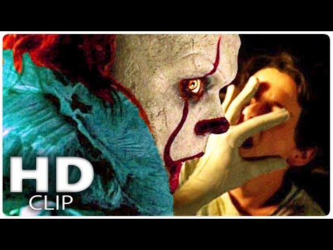 IT: All s from the Movie 2017