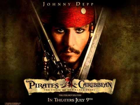 Hans Zimmer - Pirates of the Caribbean ( version short )