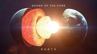 Earth Rotation Sound