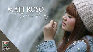 Download Mp3 Jihan Audy - Mati Roso   Musi Video