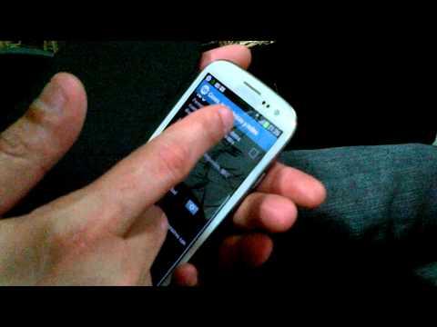 Samsung Galaxy S3 - como nadie te lo mostro!