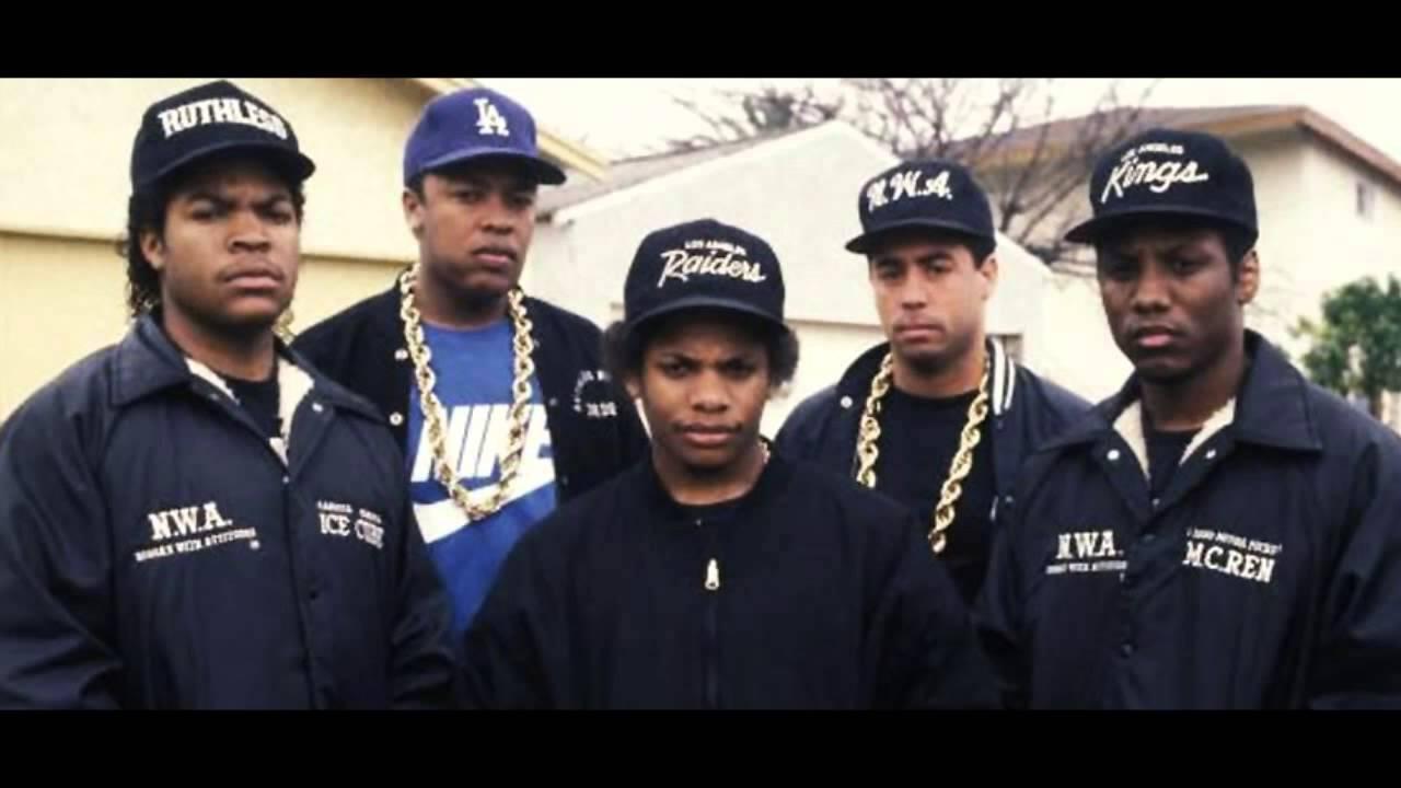 Download NWA - Straight Outta Compton (HQ)