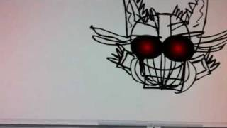 How to Draw Transformers: Carlos Magno Style