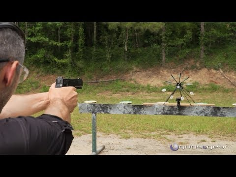 SIG P320 Air Gun - Ready to Train!: Guns & Gear| S9 E9