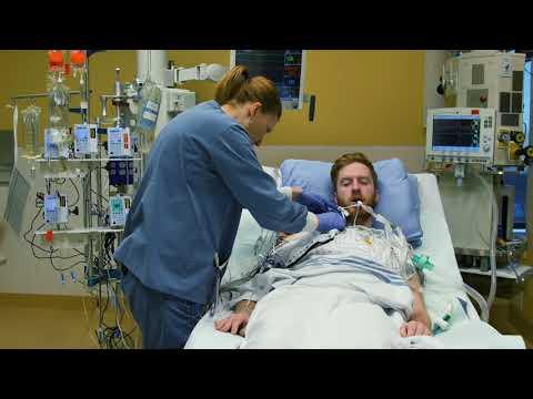 Advanced Critical Care Nursing: General Assessment