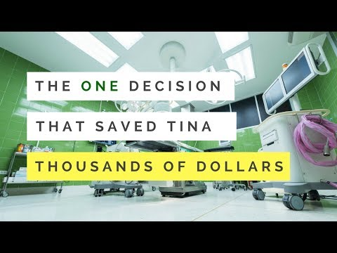 The One Financial Decision That Saved Tina Thousands Of Dollars