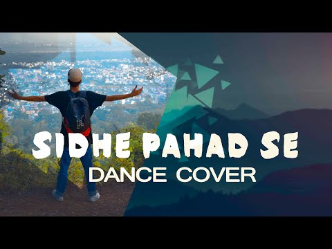 SIDHE PAHAD SE || VOID || DANCE COVER BY || NEPO || HALDWANI