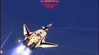 What Macross Plus Game Edtion Should Have Been