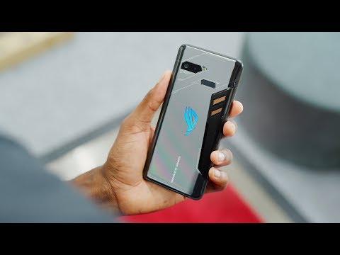 Asus ROG Phone Impressions!