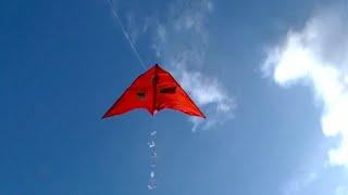 Turek: Jesienne puszczanie latawców