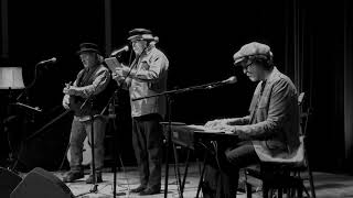 """Tom Paxton & The DonJuans - """"What If, No Matter"""" - November 7, 2017 - Portland, OR"""