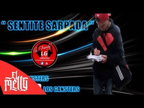 El Melly - Sentite Sarpada (Audio)