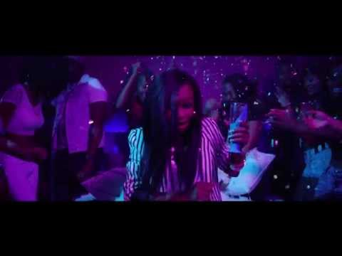 Fifi Cooper Feat. AB Crazy - Kisses (OFFICIAL MUSIC VIDEO)