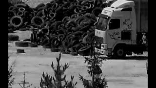 Gambar cover Fabrika za preradu otpadnih guma - Vojvođanska zelena inicijativa, Novi Sad/B92