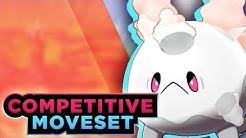 Wie spielt man Galar Corasonn? - Competitive Movesets in Pokémon Schwert & Schild!