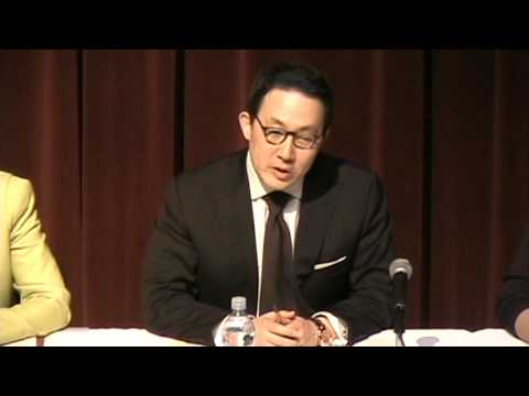 Mikva Challenge Illinois Lt. Gov Forum (Part 1)