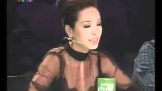 Vietnam_s got talent 2011 Bán kết 1- Thằng gù nhà thờ đức bà - Nhóm Classic SMS