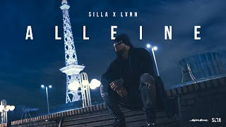 SILLA ► ALLEINE FEAT. L¥NN ◄ [ OFFICIAL 4K MUSICVIDEO ]