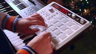 Dubstep Finger Drumming / Cheevy the Drug