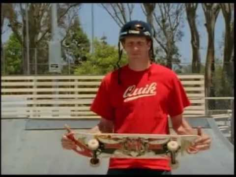 Tony Hawk's ☠ Trick Tips Vol. 3 (Secrets of Skateboarding)