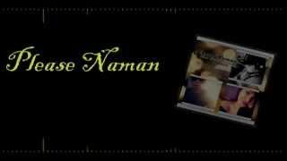 Repeat youtube video Please Naman - Curse One ft. Hotchiq (Lyrics Video)