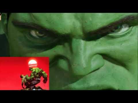 El increíble Hulk ¿Qué hacemos con ese monstruo que vive dentro de nosotros? Perfilando1