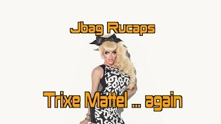 "Trixie Mattel ""Home School"" Rucap - Rupaul"