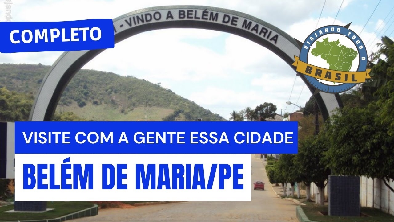 Belém de Maria Pernambuco fonte: i.ytimg.com