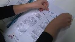 Semaine de la presse à l'école : à Chevigny-Saint-Sauveur des lycéens fabriquent un journal