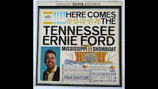 Tennessee Ernie Ford There'll Be No New Tunes On This Old Piano (1962)