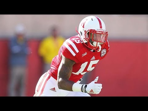 De Mornay Pierson El ULTIMATE Nebraska Highlights!!