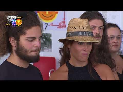 MONDIAL DU THEATRE 2017 - Monaco - 23/08/2017