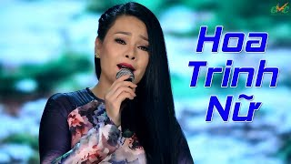 Hoa Trinh Nữ - Đông Đào | MV FULL HD