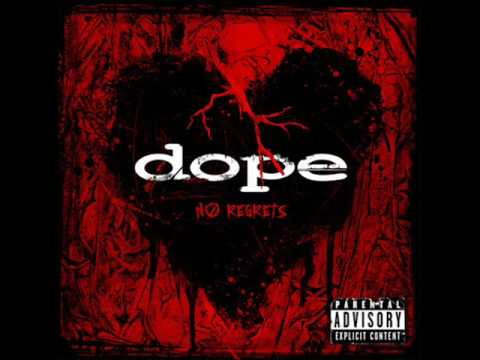 Dope- Addiction (Featuring Zakk Wylde)