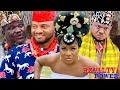 Royalty Of Power Season 1 'New Movie' -Ken Erics  2019 Latest Nigerian Nollywood Movie