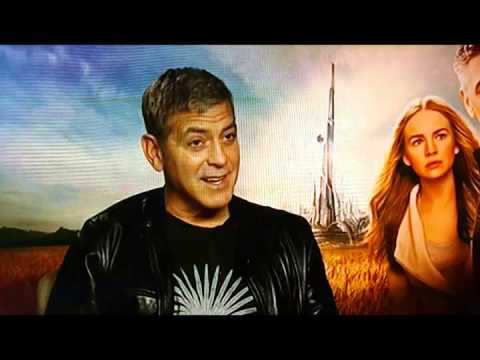 George Clooney will visit Beirut