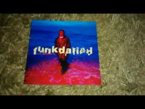 CD Unboxing: Da Brat  Funkdafied 1994
