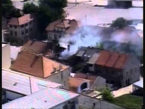 Operation Storm (1995)