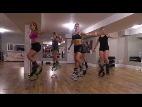 Kangoo Dance with Becky - Saturday Night by Whigfield