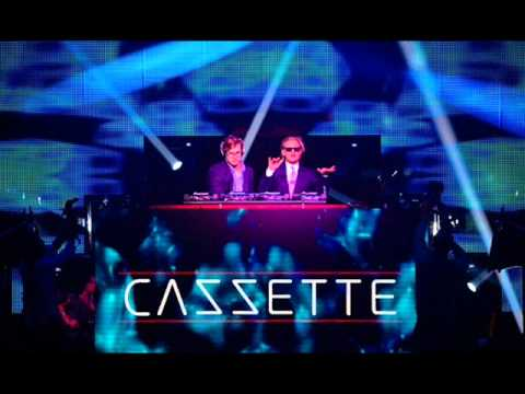 Ian Carey & Rosette Feat Timbaland & Brasco - Amnesia (Cazzette Another Sugar Hunt Mix)