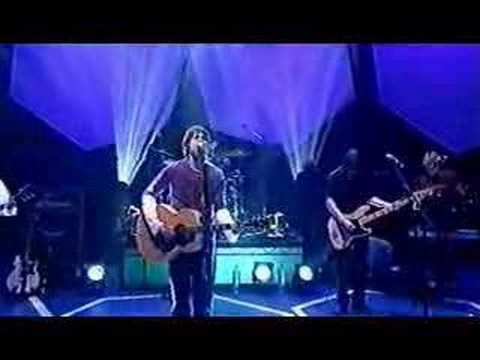 Matthew Jay - Let Your Shoulder Fall (LIVE) on Jools Holland